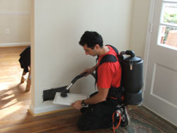 Air Duct Cleaning Dryer Vent Cleaning And Chimney